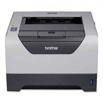 Imprimanta laser monocrom Brother HL-5240D, A4, 30ppm, duplex