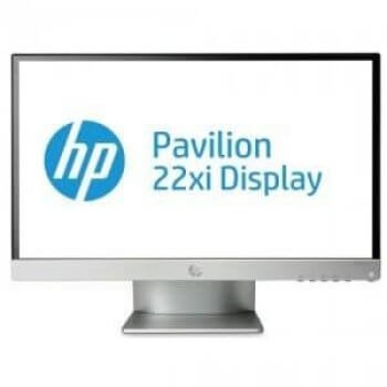 Monitor LED second hand HP 22xi, 22 inch, Full HD, Grad A