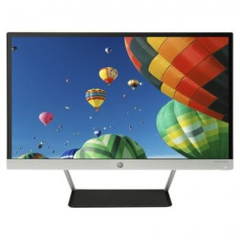 Monitor LED second hand HP 22cw, 22 inch, Full HD, Grad A