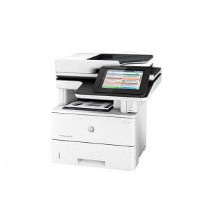 Multifunctionala second hand A4 monocrom HP LaserJet Enterprise 500 MFP M527dn