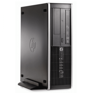 HP 8100 elite sff