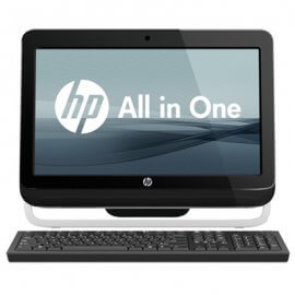 All-in-one HP Pro 3420