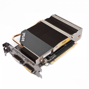 Placa video second hand Zotac Geforce GT640 Zone Edition, 2GB DDR3