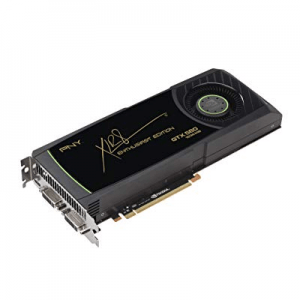 Placa video second hand PNY Geforce GTX 560 Enthusiast Edition, 1GB GDDR5