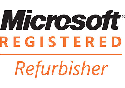 Microsoft Refurbished